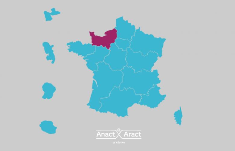 Aract Normandie