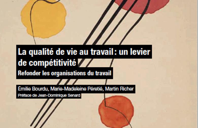 note QVT et compétitivité