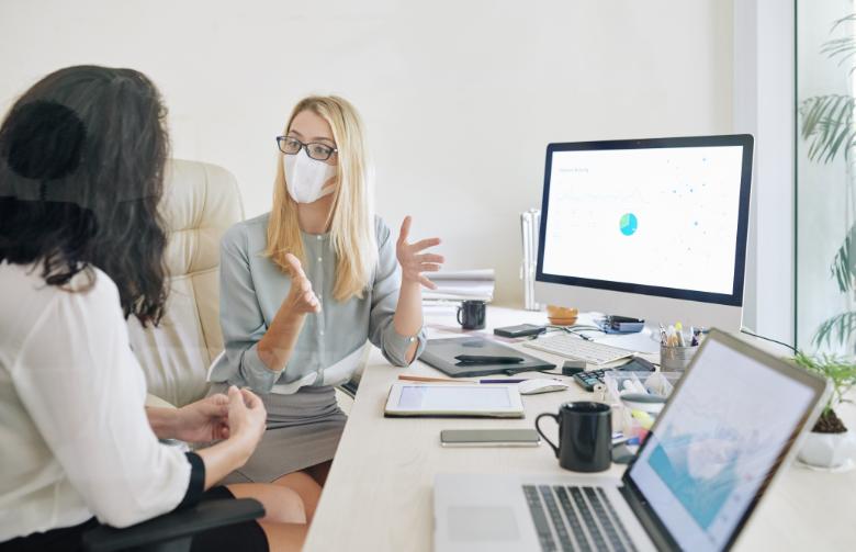 Reconnaissance au travail en phase de reprise d'activité  : 4 choses à savoir