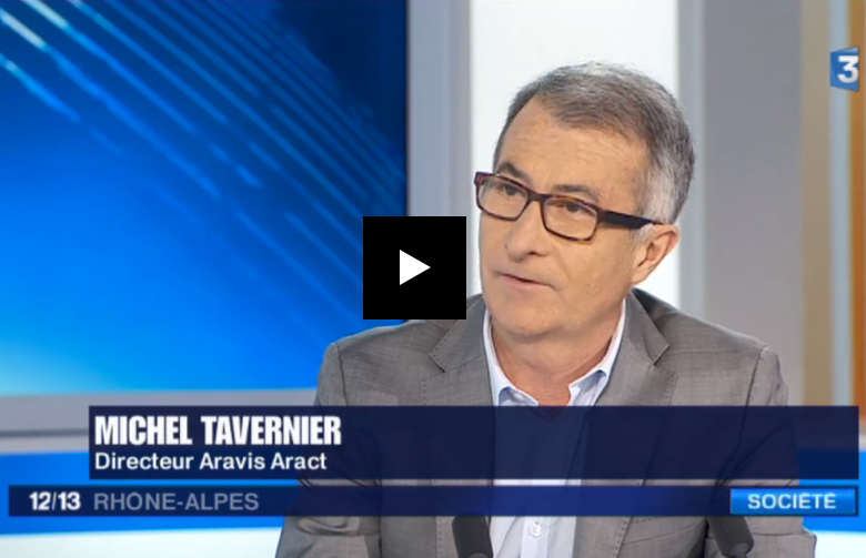 Michel Tavernier 12/13 France 3