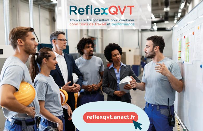 ReflexQVT actu