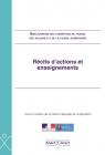Amélioration des conditions de travail des salarié・e・s de la filière alimentaire. Récits d'actions et enseignements