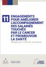 Charte des 11 engagement MCE