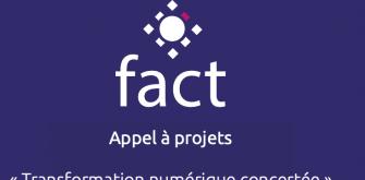 Appel à projets « Transformation numérique concertée »