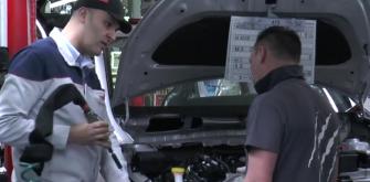 À Valenciennes, Toyota expérimente l'expression des salariés