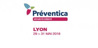 Préventica Lyon