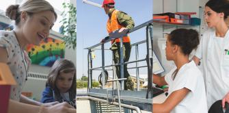 Lancement de la plateforme Santé-travail fonction publique