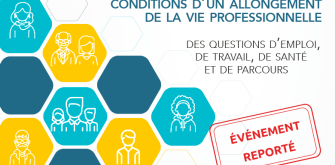 Colloque Allongement vie pro