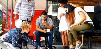 Le kit « Méthode de l'évaluation embarquée : pour co-construire les changements avec les salariés »