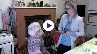 Le Service de soins infirmiers à domicile Vivre chez Soi déploie des outils de télégestion