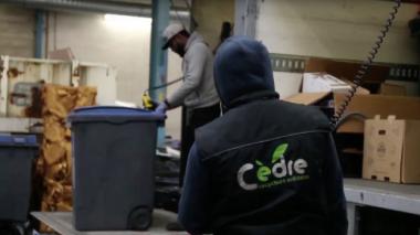 Témoignage de l'entreprise Cèdre, participante au Juridikthon 2018