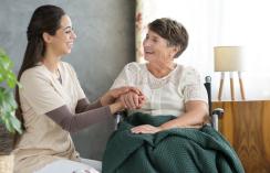 Une structure d'aide à domicile engage des actions d'amélioration de la qualité de vie au travail