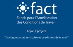 dialogue social, territoire et conditions de travail