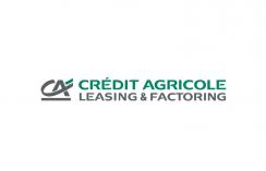 crédit agricole leasing factoring