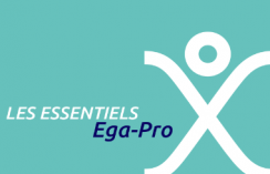 Affiche du jeu pédagogique essentiels Ega Pro Anact