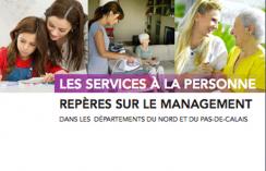 services à la personne repères sur le management