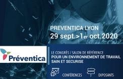 Preventica Lyon 2020