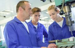 Comment recruter un personnel nouveau et favoriser son intégration dans une équipe expérimentée