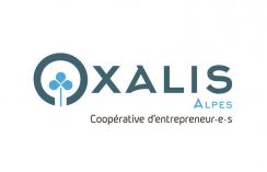Logo SCOP Oxalis