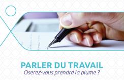 """concours """"Nouvelles du travail"""""""