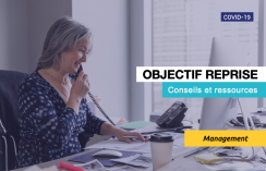 Objectif reprise Management