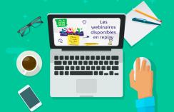 5 webconférences pour ré-interroger le travail en période de crise sanitaire