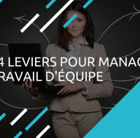 formation les 4 leviers manager