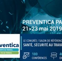 Preventica Paris 2019