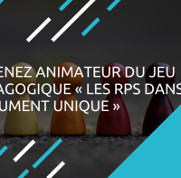 formation animation jeu rps duerp