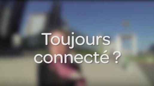Vidéo télétravail et conciliation vie privée -vie personnelle