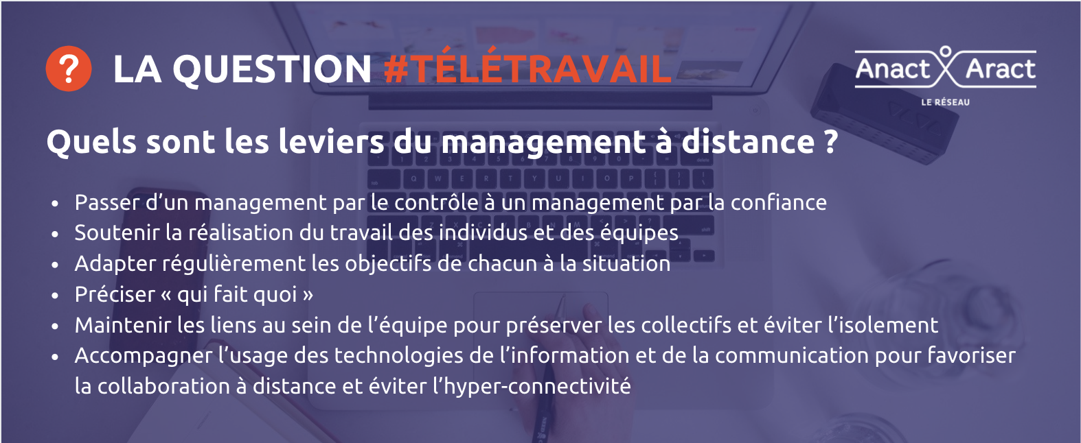 question teletravail 3